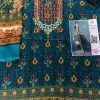 Alkaram Bonanza Embroidery Lawn Suit Summer Collection