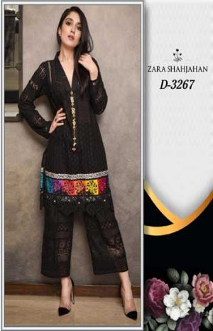 Zara--hahjahan-Lawn-Embroidered
